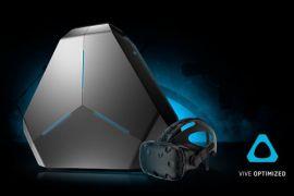 Dell luncurkan komputer gaming siap VR