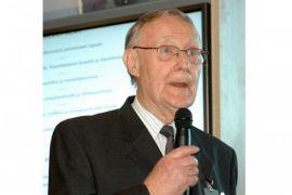 Pendiri IKEA Ingvar Kamprad tutup usia