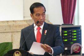 Buka Raker perwakilan RI, Jokowi ungkap tantangan diplomat masa kini