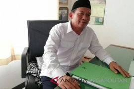 Jamaah calon haji Karawang dibagi enam kloter