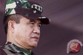 KSAL: peresmian armada ketiga program Panglima TNI