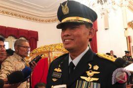 Panglima TNI miliki pertimbangan tunjuk kepala staf TNI AU