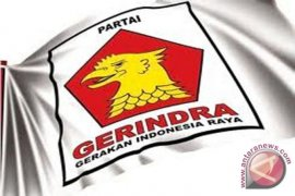 Gerindra Bangka Tengah mulai buka pendaftaran calon kepala daerah