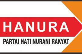 """Jelang Pilkada 2020, Hanura Bangka Selatan """"panaskan mesin"""""""