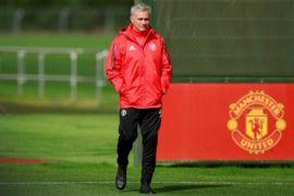 Manchester United telan kekalahan 2-3 dari Brighton