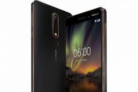 Nokia 6 generasi kedua resmi dirilis
