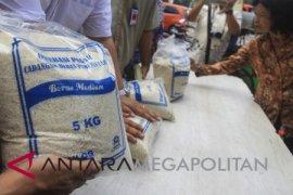Pemkot Bogor Siapkan OP Beras Tingkat Kecamatan