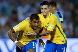 Brasil akan gunakan fasilitas Tottenham