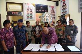 Bawaslu Bali: calon dibatalkan jika lakukan politik uang
