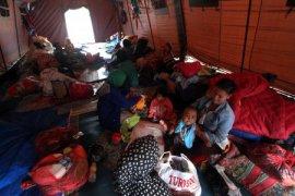 Korban gempa Lebak di Sukabumi capai 13.308 jiwa