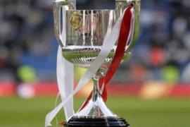 Kandang Atletico Madrid tempat final Piala Raja