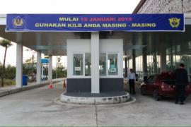 Imigrasi Indonesia-Malaysia bahas pengaturan perbatasan