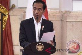 Presiden tegaskan Indonesia harus dapat 51 persen saham Freeport
