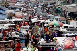 DPRD Ternate telusuri realisasi rendah retribusi pasar