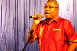Pemkot Ambon - AMO susun kurikulum mulok musik wajib pendidikan dasar