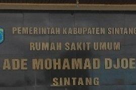 Tenaga magang medis RSUD Sintang protes