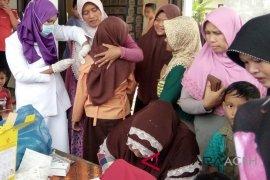 Aceh Barat klaim bebas difteri