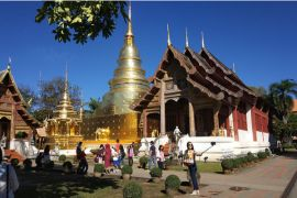 Strategi baru Thailand datangkan turis patut ditiru Indonesia