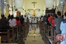 Perayaan Tahun Baru Gereja Katolik