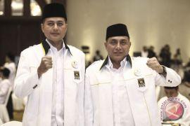 Konsolidasi Pasangan Calon Kepala Daerah PKS
