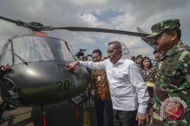 TNI tambah enam pesawat buatan PT DI