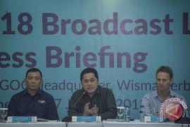 INASGOC perpanjang batas pendaftaran uji coba Asian Games