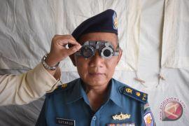 Bakti Sosial Kesehatan TNI AL