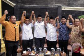 Calon gubernur Lampung bantah ditangkap KPK