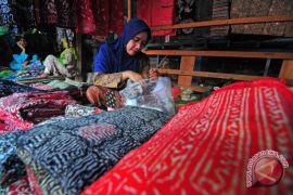 Pasar Batik Lesu