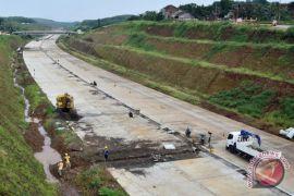 Pembangunan Tol Semarang-Batang