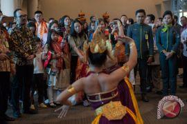 Wisman China ke Bali melonjak