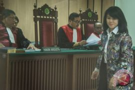 Sidang putusan cerai Basuki Purnama 4 april