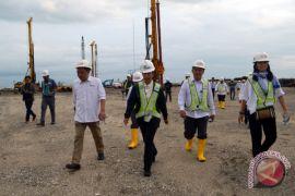 Pembangunan Makassar New Port