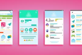 Google Play kalahkan App Store dalam pemasangan aplikasi perdana
