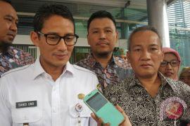 Jakarta berencana bangun taman edukasi gempa