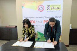 IDI gandeng Prodia tingkatkan kualitas pemeriksaan laboratorium klinik