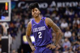 NBA hari ini, Suns lagi-lagi kalah berselisih 40 poin lebih