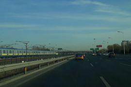 "Beijing punya \""jalan lingkar ketujuh\"" untuk kurangi macet"