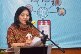 Kemenperin latih 80 IKM Sultra masuk perdagangan online