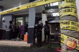 11 tersangka teroris ditangkap di Malaysia