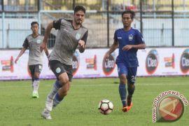 Piala Presiden 2018 - PSIS turunkan pemain pelapis hadapi Persela