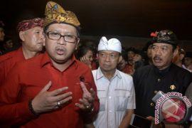 PDIP: pers bangun peradaban Indonesia yang berkebudayaan