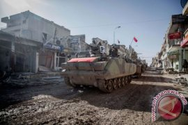 Erdogan ketemu Putin bahas operasi militer Turki di Suriah