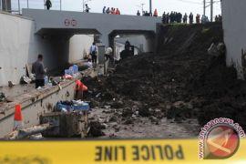 DPR ingin investigasi insiden longsor underpass Bandara Soetta transparan
