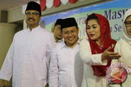 Legislator PKS ajak warga Surabaya menangkan Ipul-Puti