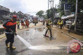 Pemprov DKI terus pantau banjir di wilayah ibu kota
