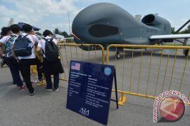 Indonesia-Amerika Serikat kerja sama teknologi pesawat tanpa awak