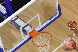 Timnas bola basket putri masih perlu asah serangan