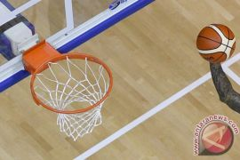Timnas bola basket putri pastikan 12 pemain Asian Games 2018