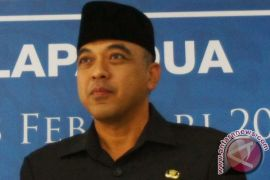 Tangerang gelar persiapan pemilu libatkan petugas pengamanan